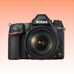 New Nikon D780 Body Digital SLR Camera Black (FREE INSURANCE + 1 YEAR AUSTRALIAN WARRANTY)