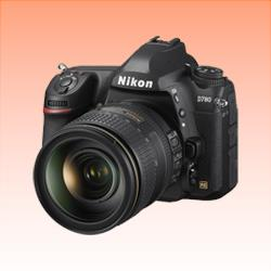 New Nikon D780 Kit 24-120mm Digital Camera Black (FREE INSURANCE + 1 YEAR AUSTRALIAN WARRANTY)