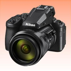 New Nikon Coolpix P950 Digital Camera Black (FREE INSURANCE + 1 YEAR AUSTRALIAN WARRANTY)