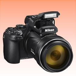 Image of Nikon Coolpix P1000