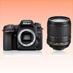 New Nikon D7500 20MP Kit (18-105mm) Digital SLR Camera (FREE INSURANCE + 1 YEAR AUSTRALIAN WARRANTY)