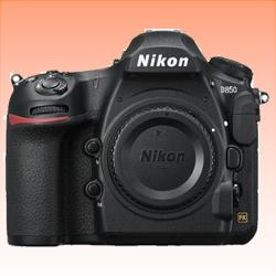 New Nikon D850 DSLR 45MP Digital Camera Body (FREE INSURANCE + 1 YEAR AUSTRALIAN WARRANTY)