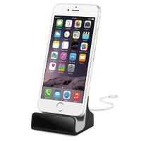 100% invisible iPhone Charging Dock Hidden Spy Camera