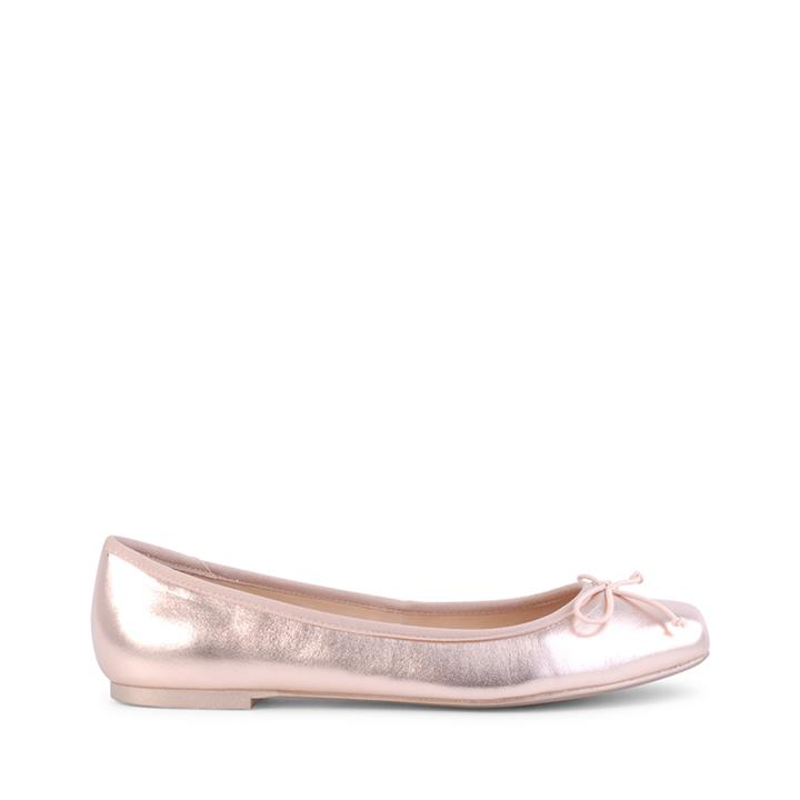 Image of Verali Shoes: Abella Rose Gold Abella Rose Gold