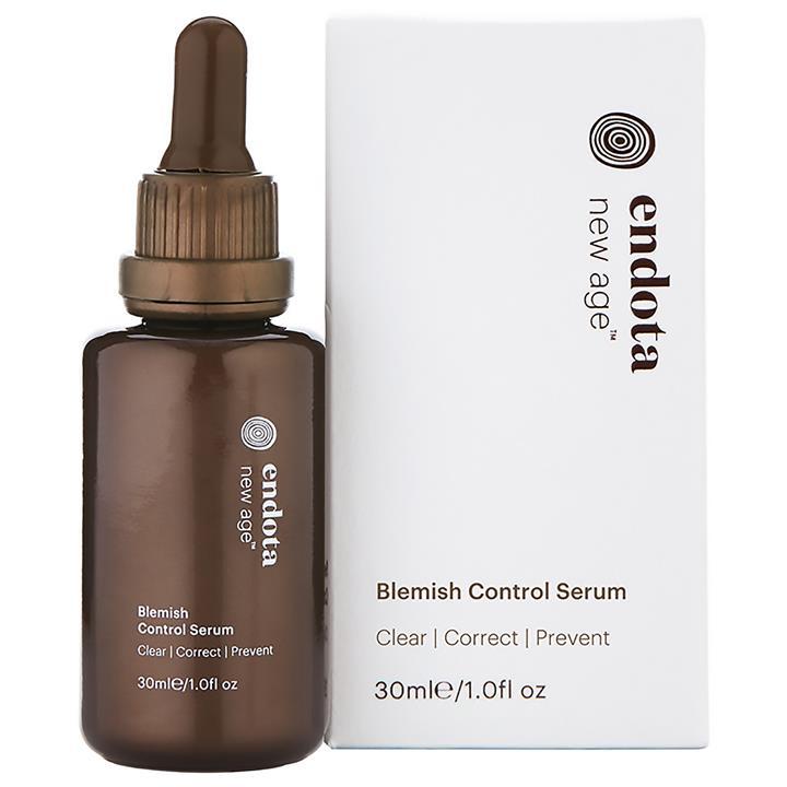 endota spa Blemish Control Serum 30ml