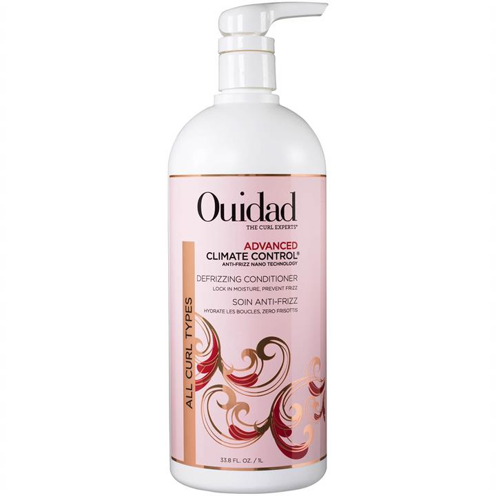 Ouidad Advanced Climate Control Defrizzing Conditioner 1000ml