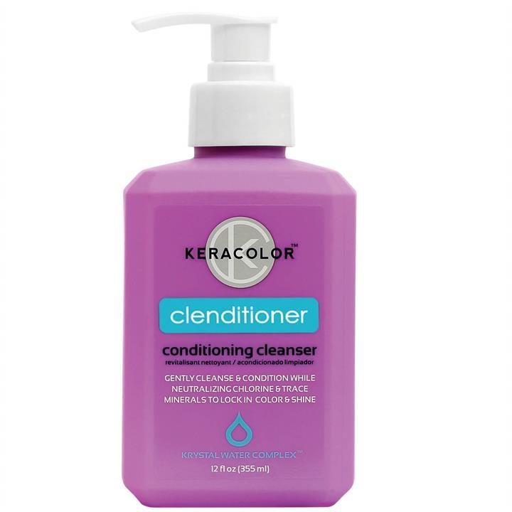 Keracolor Clenditioner 355ml