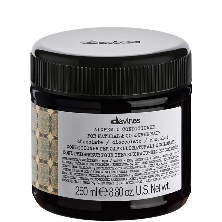 Davines Alchemic Conditioner - Chocolate 250ml