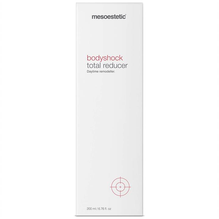 Mesoestetic Bodyshock Total Reducer Cream