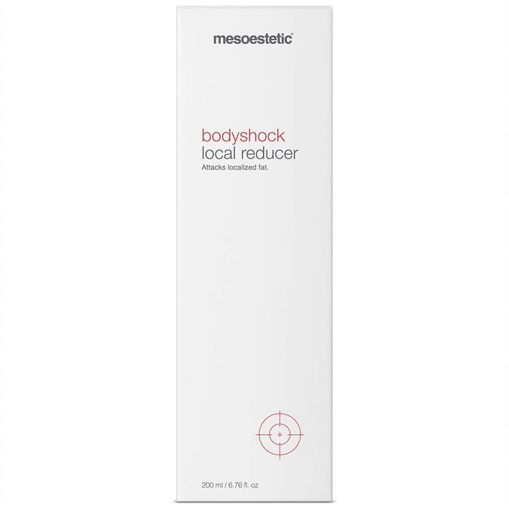 Mesoestetic Bodyshock Local Reducer Body Cream