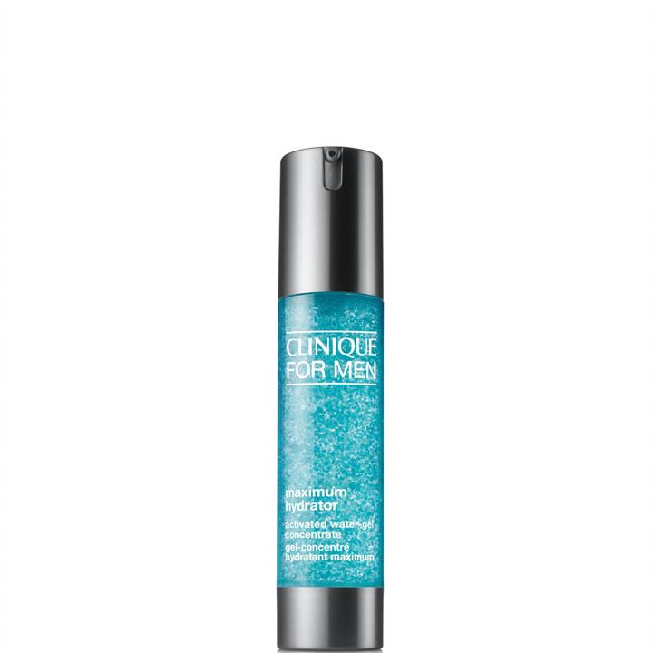 Clinique for Men Maximum Hydrator Activated Water-Gel Concentrate 48ml