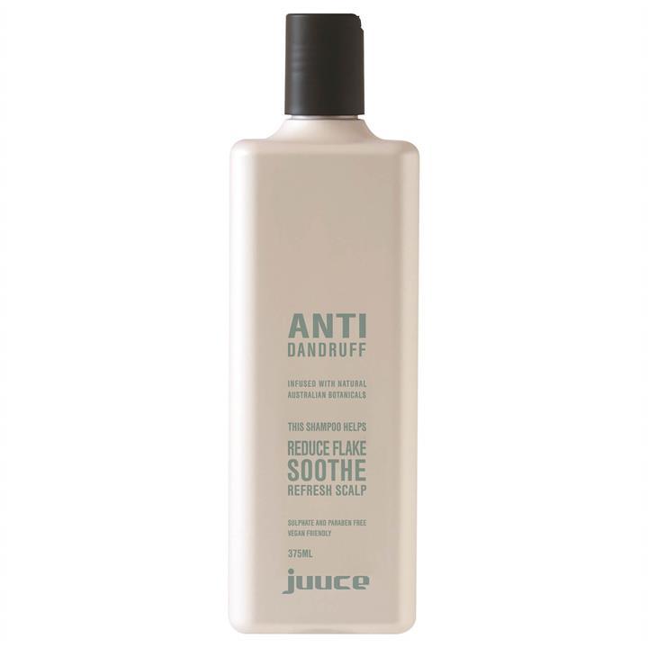 Juuce Anti Dandruff Shampoo 375ml