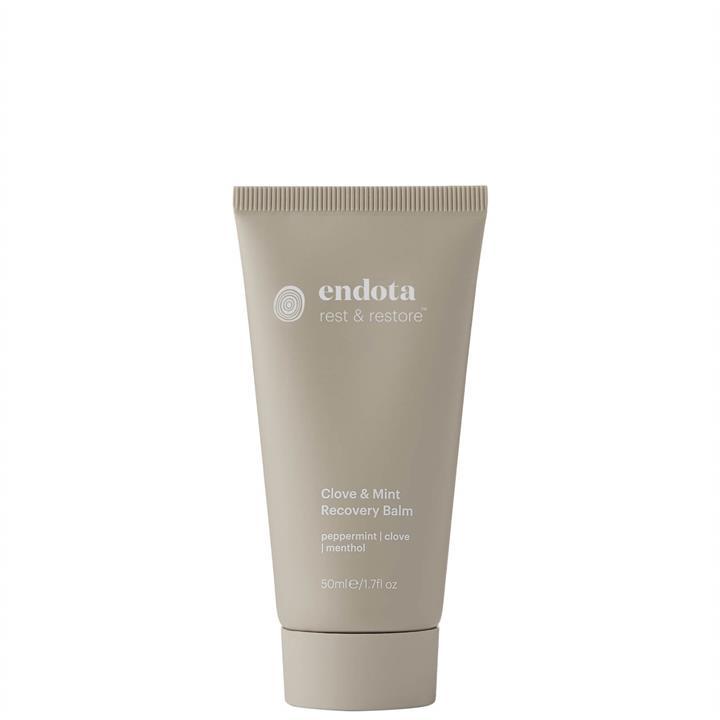 Endota Spa Organics Clove And Mint Recovery Balm 50ml
