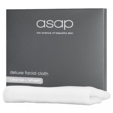 Image of ASAP Deluxe Facial Cloth