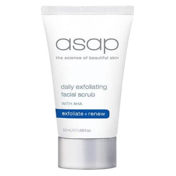 Image of ASAP Daily Exfoliating Scrub