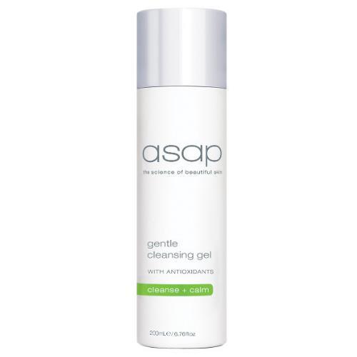 Image of ASAP Gentle Cleansing Gel