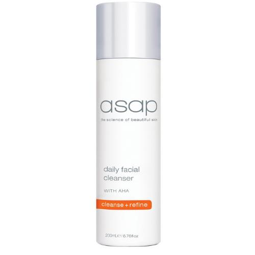 Image of ASAP Daily Facial Cleanser