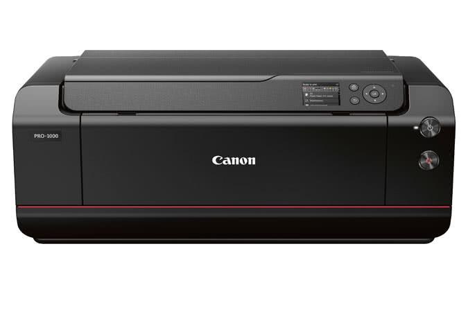 Image of Canon imagePROGRAF Pro-1000 A2 Printer