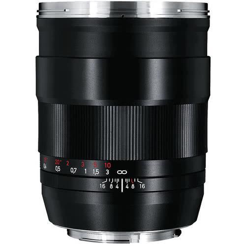 Zeiss Distagon T* 35mm f/1.4 ZF.2 Nikon F Mount Lens | Black