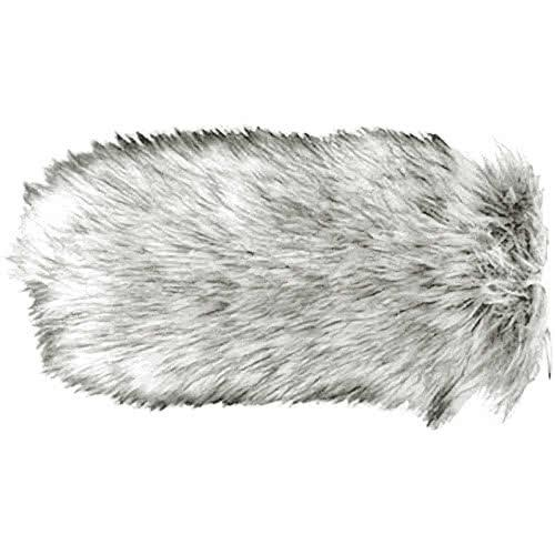 Rode Dead Cat Wind Muff for Video Mic, NTG-1 and NTG-2 Microphones | Black
