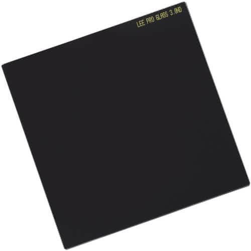 Lee Filter 100mm ND ProGlass IRND 10 Stop