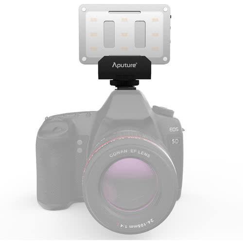 Apurture Amaran AL-M9 LED On Camera Light