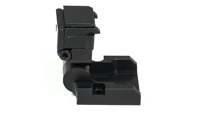 SmallHD Pan/Tilt Mount for 500 Series Monitors