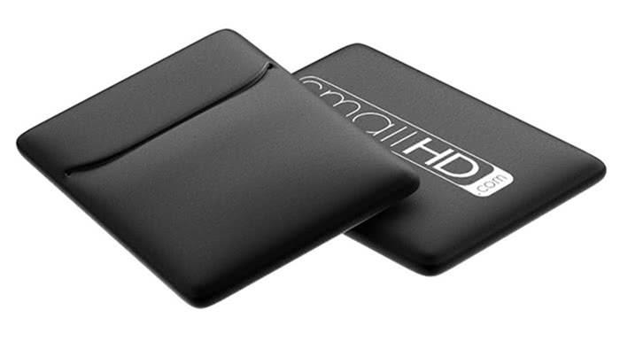 SmallHD 7-9 inch Neoprene Sleeve for 700 Series