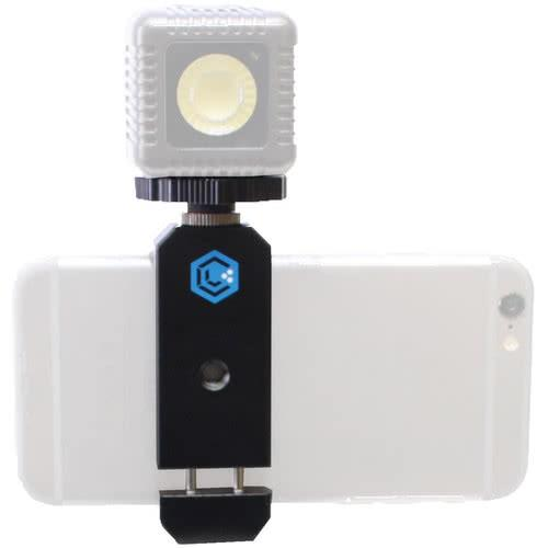 Lume Cube Smart Phone Clip and Ball Head Mount