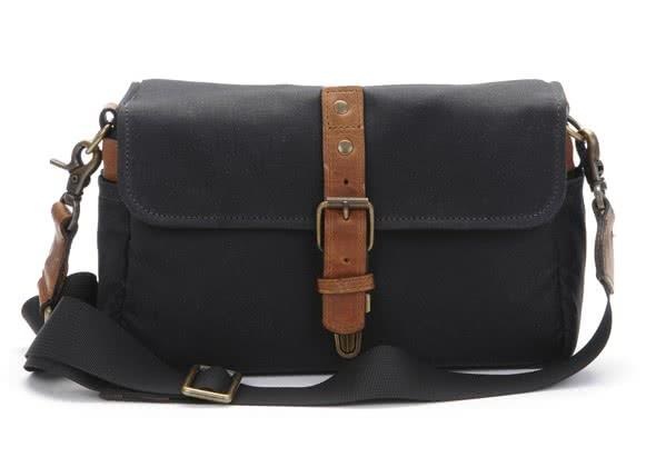 ONA Bowery Insert + Camera Bag Black
