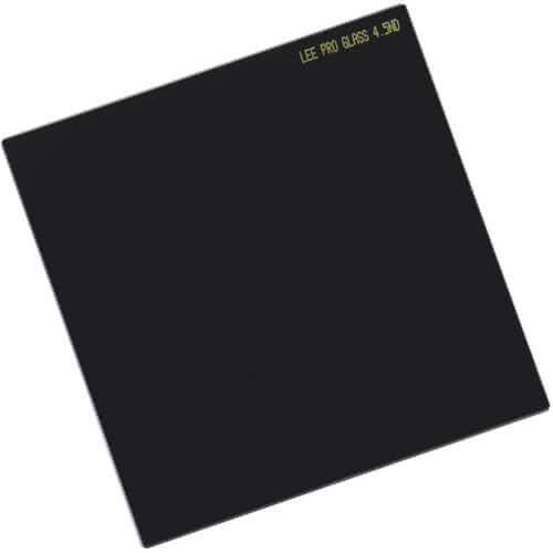 Lee Filter 100mm ND ProGlass IRND 15 Stop