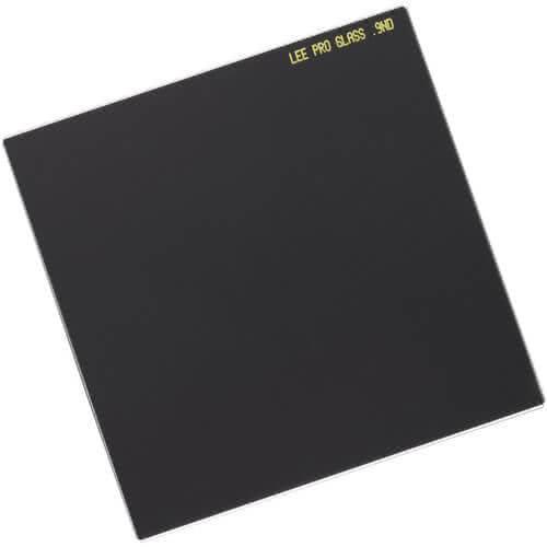 Lee Filter 100mm ND ProGlass IRND 3 Stop