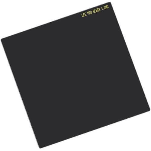Lee Filter 100mm ND ProGlass IRND 4 Stop