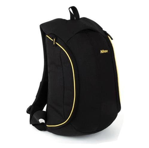 Branded Slim Backpack