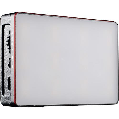 MC RGBWW Mini LED Video Light | CameraPro Australia