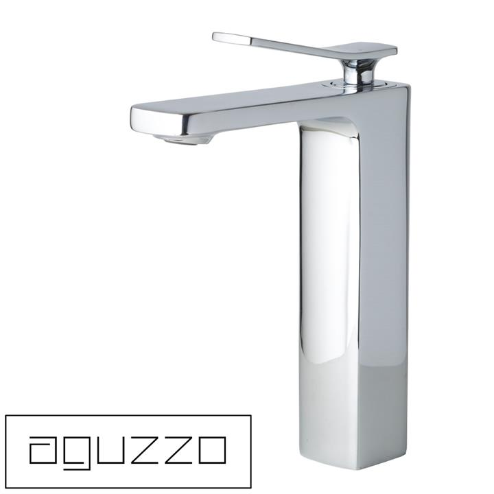 Cortina Single Lever Basin Mixer Tap - Tall