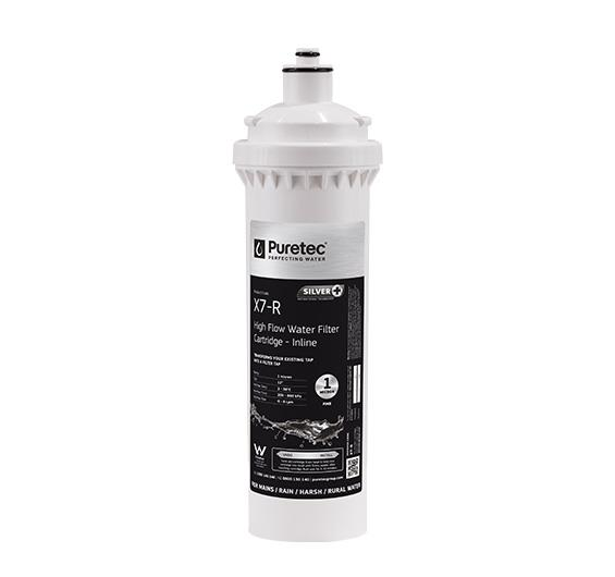 Puretec PureMix X7 - Replacement Cartridge
