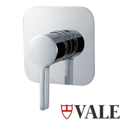 Brighton Wall Mounted Shower Mixer