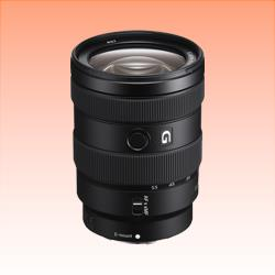 Image of New Sony E 16-55mm f/2.8 G Lens