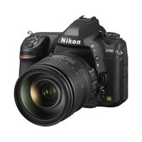 Image of New Nikon D780 Kit 24-120mm Digital Camera Black
