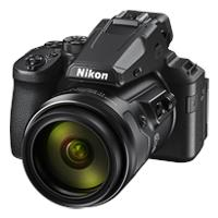 Image of New Nikon Coolpix P950 Digital Camera Black