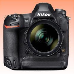 Image of New Nikon D6 DSLR Digital Camera Body (CFX)