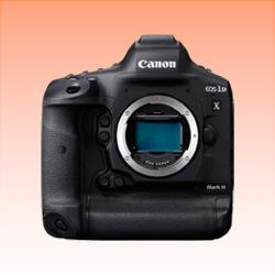 Image of New Canon EOS 1DX Mark III Digital Cameras