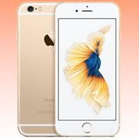 Image of Used as Demo Apple iPhone 6s 32GB Gold (100% GENUINE + 6 MONTHS WARRANTY)