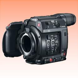 Image of New Canon EOS C200 Cinema Camera Body