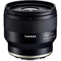 Image of New Tamron 35mm f/2.8 Di III OSD (F053) Lens for Sony E