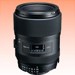 Image of New Tokina ATX-i 100mm F2.8 FF Macro Lens Nikon F