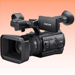 Image of New Sony PXW-Z150 4K XDCAM Camcorder