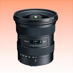 Image of New Tokina ATX-i 11-16mm F2.8 CF Lens Canon EF