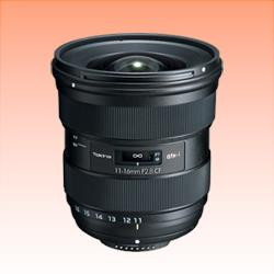 Image of New Tokina ATX-i 11-16mm F2.8 CF Lens Nikon F